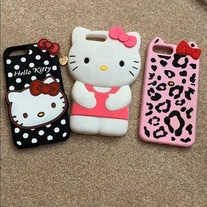 092d57da6 Hello Kitty Phone Cases for Women | Poshmark